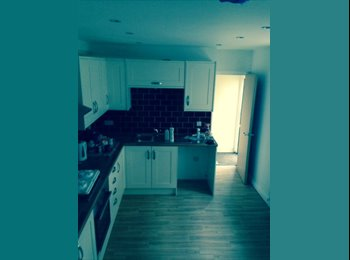 Rooms Available in fully refurbished house