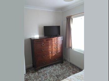 Double room for rent in well maintained house