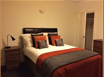 EasyRoommate UK - Beautiful Double Rooms at a great price!, Peterborough - £400 pcm
