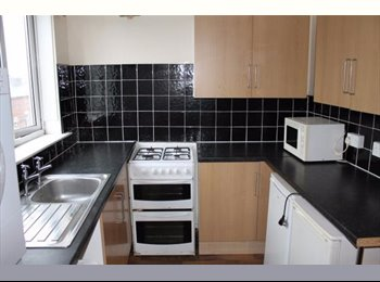 Fully furnished 1 bedroom apartment close to the Sheffield...