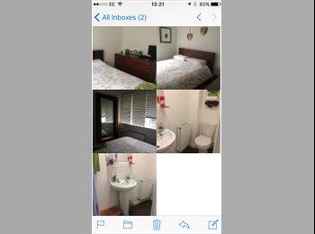 EasyRoommate UK - Double en-suite room on outskirts of Milton keynes, Milton Keynes - £500 pcm