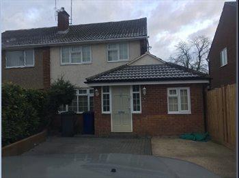 EasyRoommate UK - Room to rent , Saffron Walden - £450 pcm
