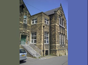 EasyRoommate UK - Large Double Rooms available in Woodhouse for just £99pcm inc. all bills!!, Woodhouse - £99 pcm
