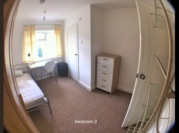 Ensuite Double-room for Warwick Student!