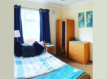 Room near Heathrow available now