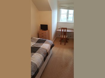EasyRoommate UK - Cosy single room in Chester centre, Chester - £400 pcm