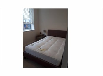 EasyRoommate UK - single room to rent 5 minutes to Manchester uni, Ardwick Green - £400 pcm