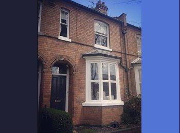EasyRoommate UK - Large double room, N.E Leamington Spa, Available Mon-Fri, Leamington Spa - £450 pcm