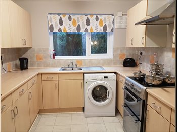 Lovely newley refurbished House