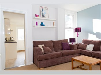 EasyRoommate UK - LOOKING FOR FRIENDLY HOUSEMATE - DOUBLE FURNISHED RM, Milton - £400 pcm