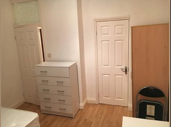 + SINGLE AND DOUBLE ROOMS IN CAMDEN !!