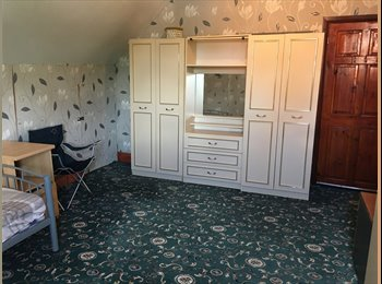 Room to rent (ladies only)