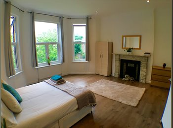 Huge double bedroom Streatham