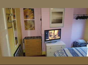 EasyRoommate UK - Double room to rent in Leytonstone, Stratford - £520 pcm