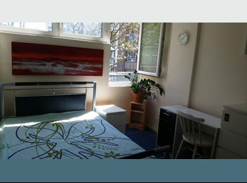 Furnished room Available in Hackney Central (Short term)