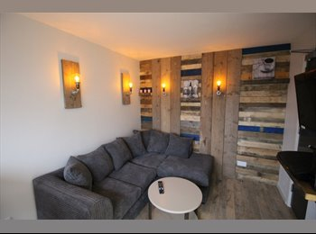 Stunning Double rooms to rent in newly renovated modern...