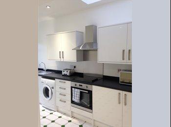 EasyRoommate UK - LARGE DOUBLE ROOM - REFURBISHED HOUSE, Swindon - £450 pcm