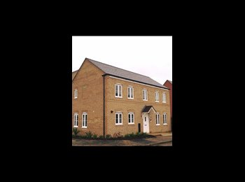 Rooms available in little stanion Corby
