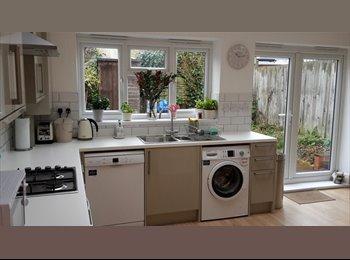 EasyRoommate UK - WELL ESTABLISHED ORGANISED HOUSESHARE IN TOOTING, Tooting - £565 pcm