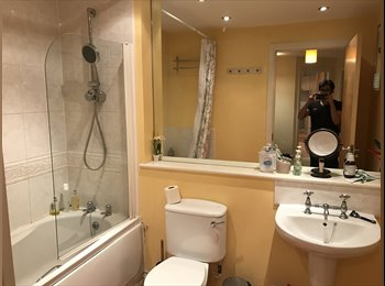 EasyRoommate UK - Great room available, Aberdeen - £350 pcm