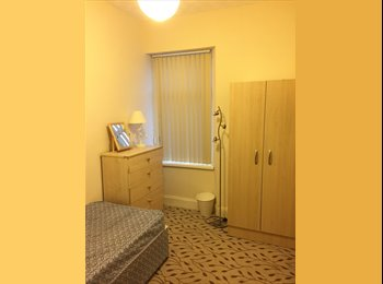 Room near town for £280 including bills