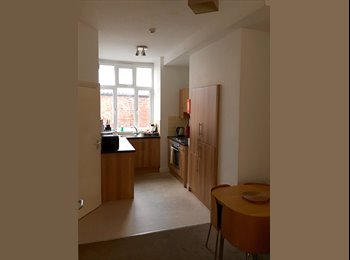 Double Room to let in shared house in Macclesfield