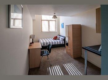 £85 Pw - En suite room - All Bills Inclusive