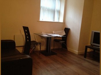 EasyRoommate UK - 1 Bedroom Flat, Bills included, Listerhills - £400 pcm