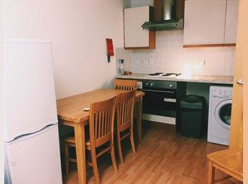 Flat to rent close to University of Leeds