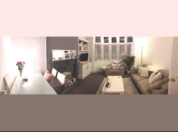 Double room in Woodford