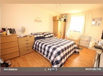 EasyRoommate UK - Spacious Double Room with ensuite to rent in Shenley Church End, Milton Keynes, Milton Keynes - £650 pcm