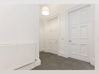 City centre student flat