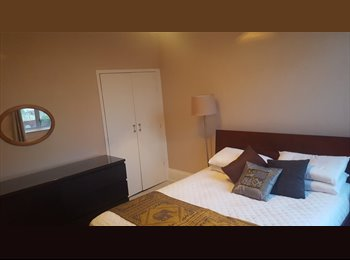 Nice clean room to rent