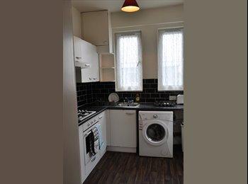Cosy Single Room in Flatshare in Hanwell