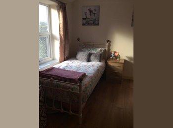 ** lovely ensuite room **
