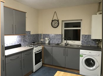 Live In Cardiff City Centre £375 PCM