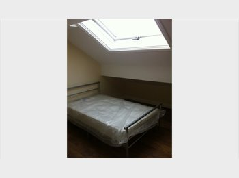 Spacious Double rooms now available