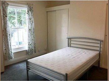 4 Bedroom House,Stoke CV31AF, Fully Furnished
