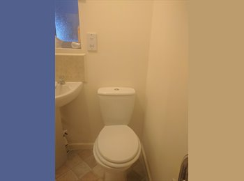 EasyRoommate UK - Spacious Double and Single Rooms available ., Fawdon  - £300 pcm