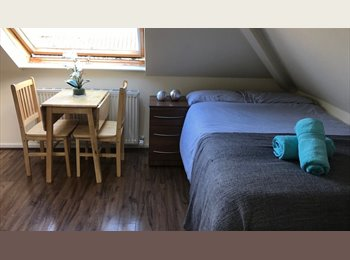 New Style Studio Flat for £1105pcm All Bills Included!