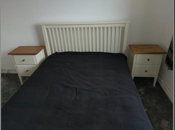 Spacious double room in good location