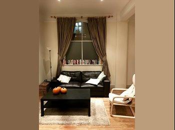 Double Room En-suite in Elephant & Castle!