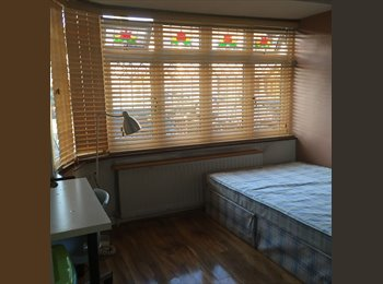 Immaculate double room
