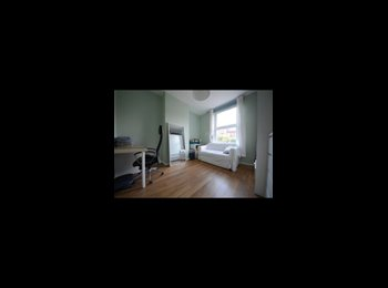Large Double Room in smart flat