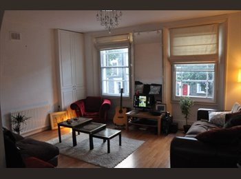 Furnished double room in amazing flat!!