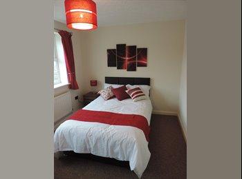 EasyRoommate UK - Spacious and high quality large rooms in Hampton, Peterborough, Peterborough - £450 pcm