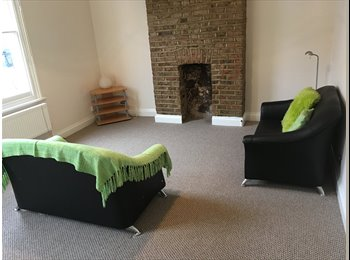 Converted 1st+2ndFloor 2 Double Bed Flat...