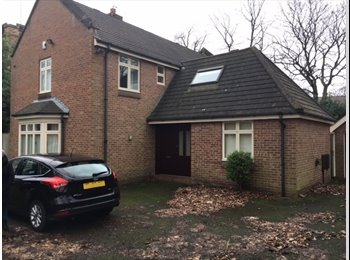 EasyRoommate UK - Rooms Available in Orford For £180PCM, Warrington - £180 pcm