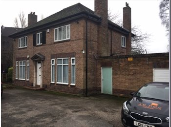 Rooms available in Clubmoor from £150PCM