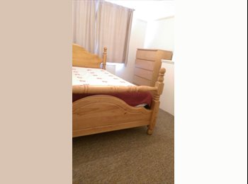 Double  Room for rent in LU2 area £450 per month